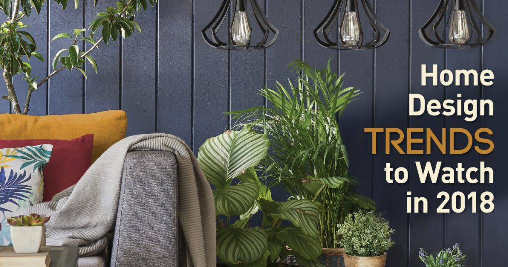 Home Trend Designs