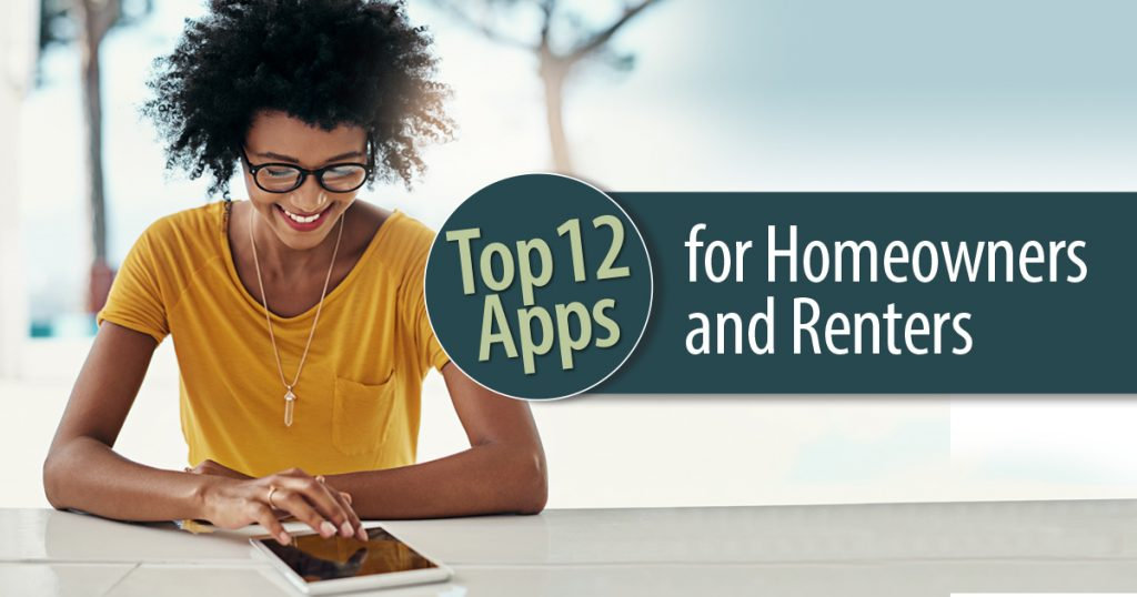 12 Apps