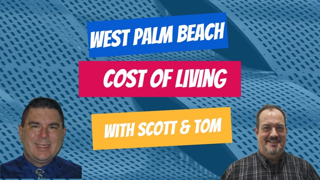 WPB Cost Of Living