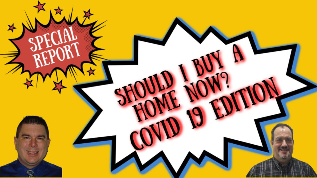 Home Purchase during Covid