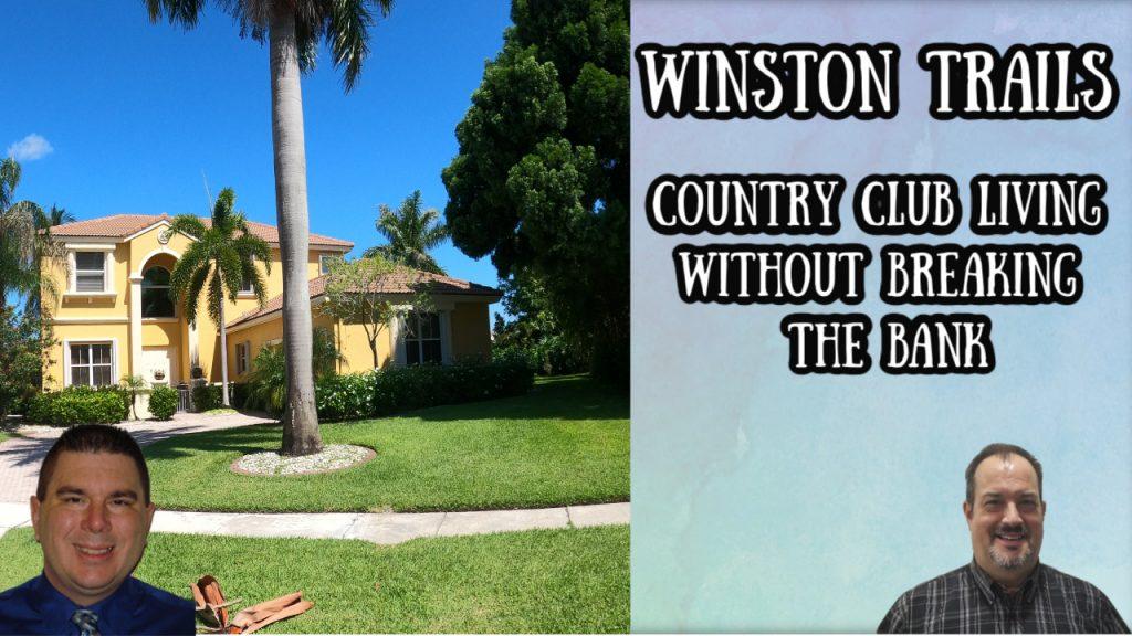 Winston Trails Thumbnail
