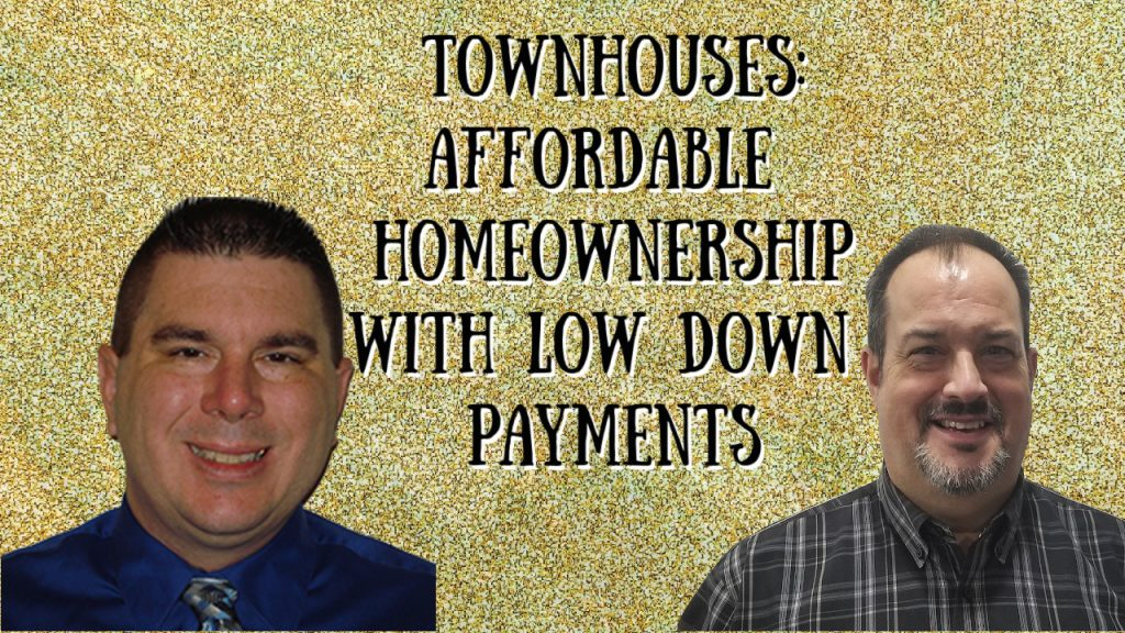 Townhomes An Affordable Solution to Home Ownership